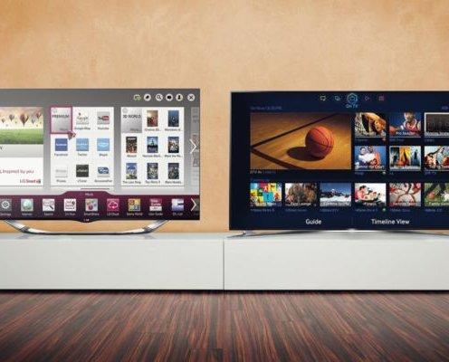 Какой телевизор выбрать Lg или
