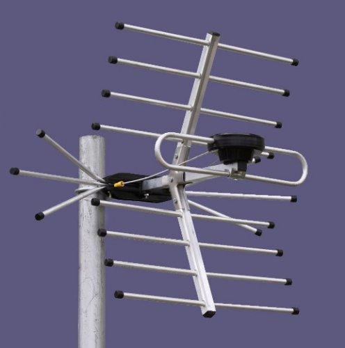 Как выбрать тв-антенну
