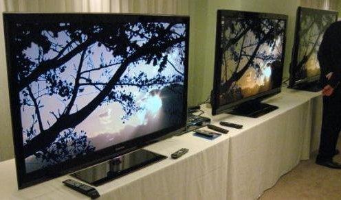 какой телевизор лучше жк или