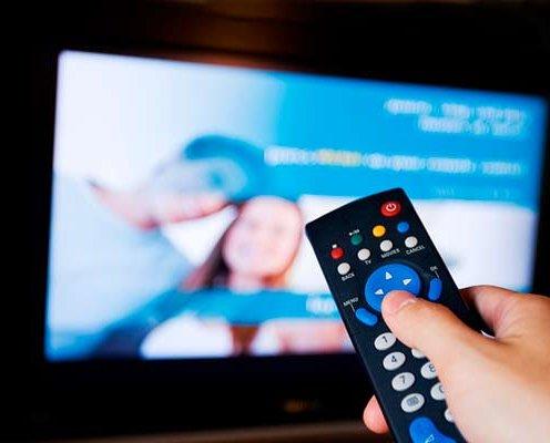 Какой телевизор выбрать: ЖК