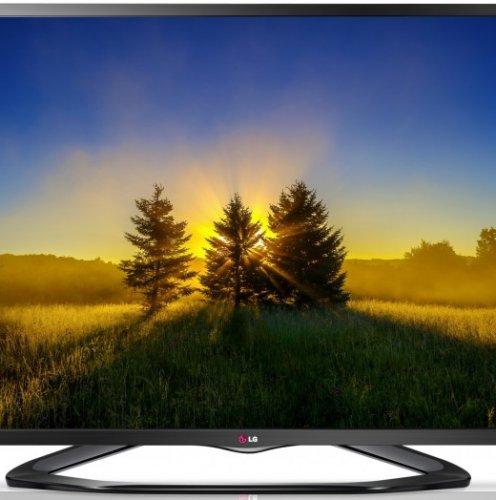 LED-телевизор LG 32LN570V «R»