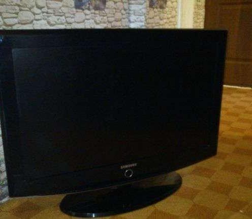 Телевизор samsung 81 диагональ